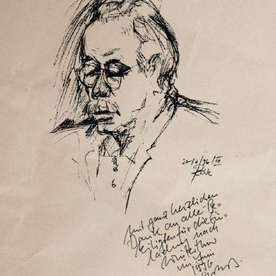 W.G. Sebald, 27.6.1996